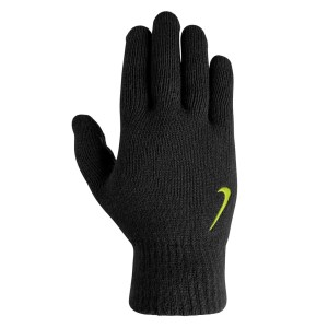 Nike Knitted Tech and Grip Gloves - Unisex Running Gloves