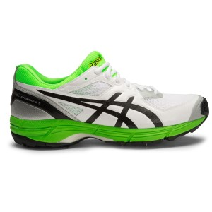 Asics Gel Strike Rate 5 (2E) - Mens Cricket Shoes