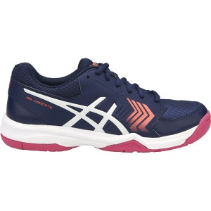 Asics Gel Dedicate 5 - Womens Netball Shoes