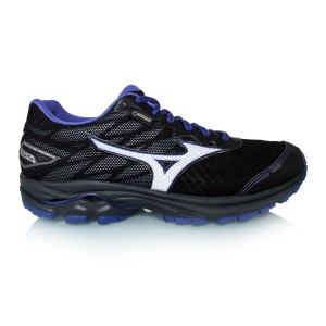 Mizuno Wave Rider 20 GTX - Womens Trail Running Shoes