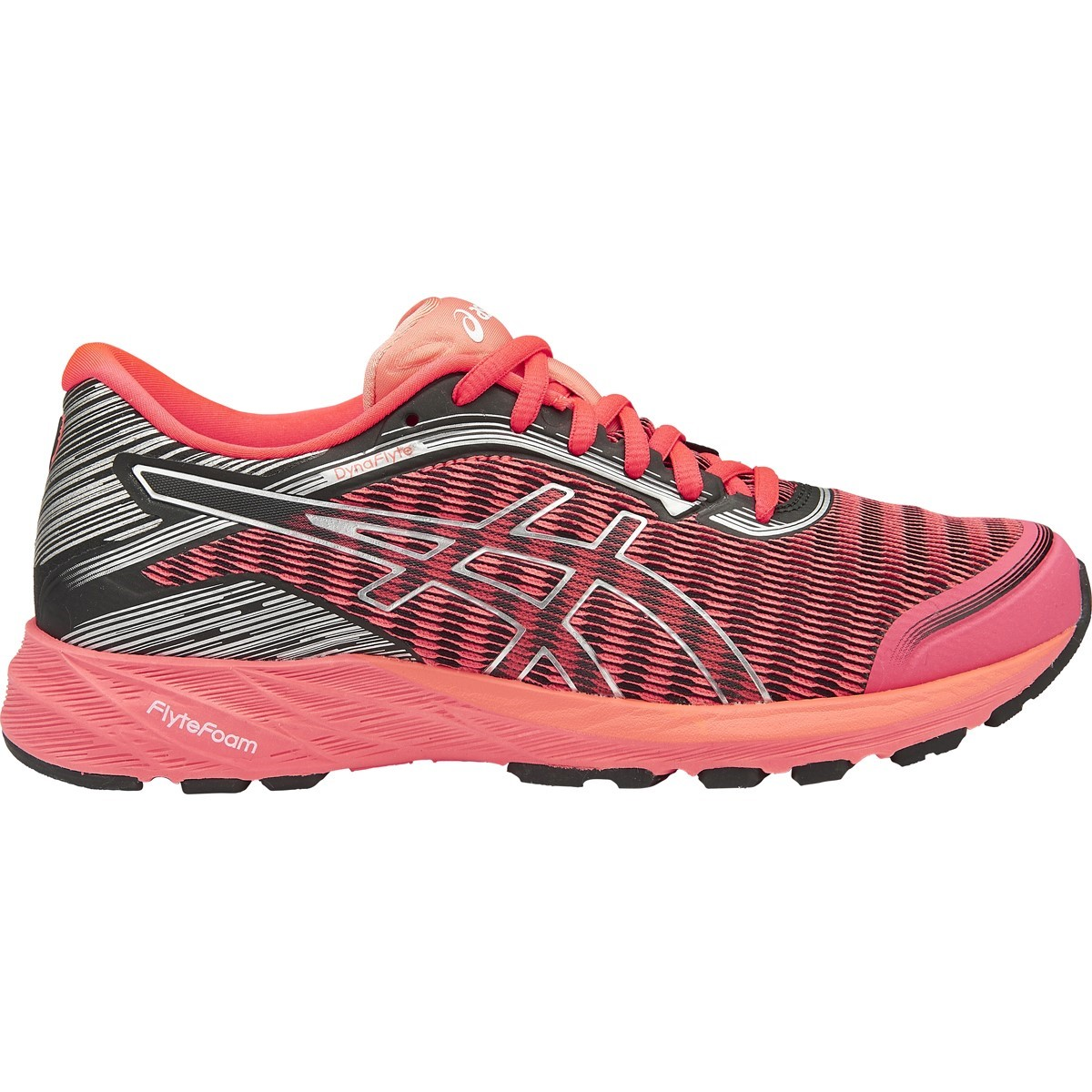 asics dynaflyte women's running shoes
