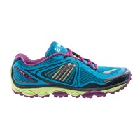 Brooks PureGrit 3 - Womens Trail Running Shoes