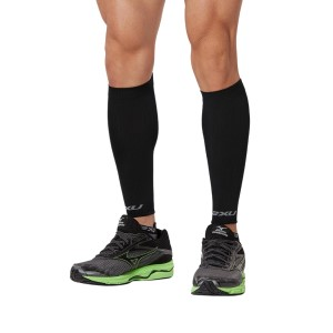 2XU Unisex Compression Calf Sleeves