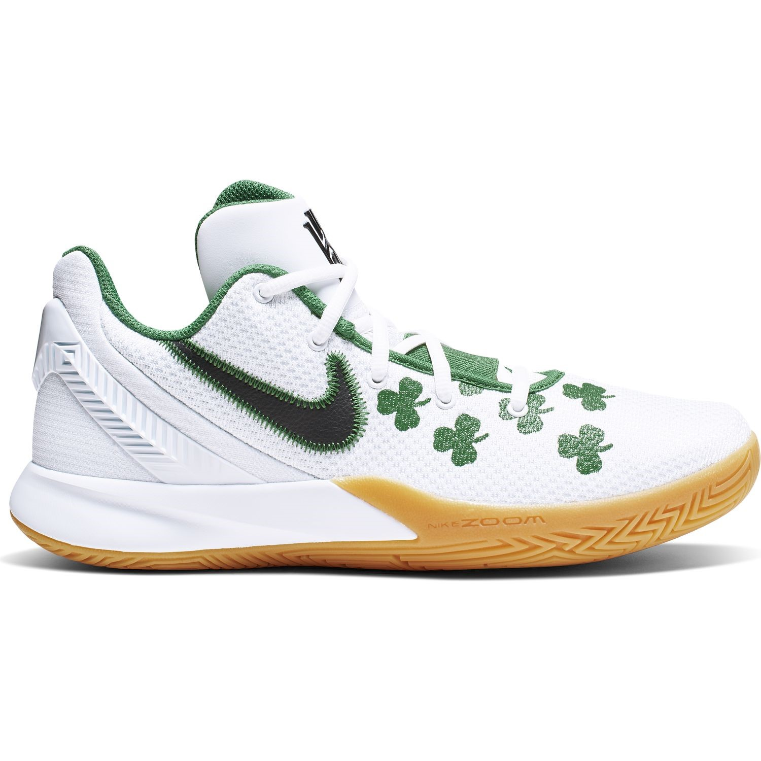 huge selection of b7046 64d15 Nike Kyrie Flytrap II Boston Celtics - Mens Basketball Shoes
