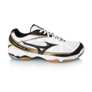 Mizuno Wave Hurricane 2 - Mens Indoor Court Shoes