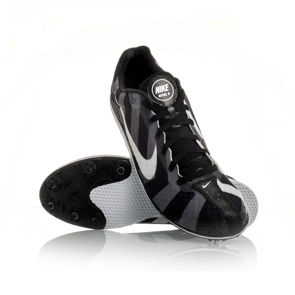 Nike Track Spikes For Women Black And White Nike Women s Zoom Rival ... e44f4c9ae08