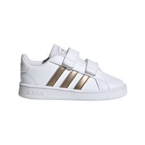 Adidas Grand Court - Toddler Girls Sneakers