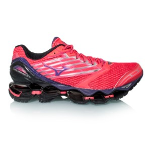Mizuno Wave Prophecy 5 - Womens Running Shoes