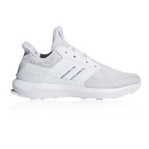 Adidas RapidaRun Knit - Kids Girls Running Shoes