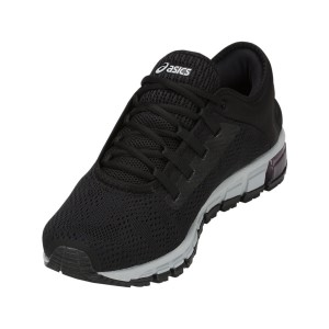 Asics Gel Quantum 180 3 - Mens Training Shoes - Black/White