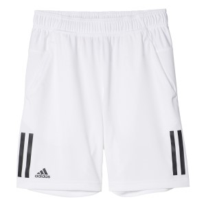 Adidas Club Kids Boys Tennis Shorts
