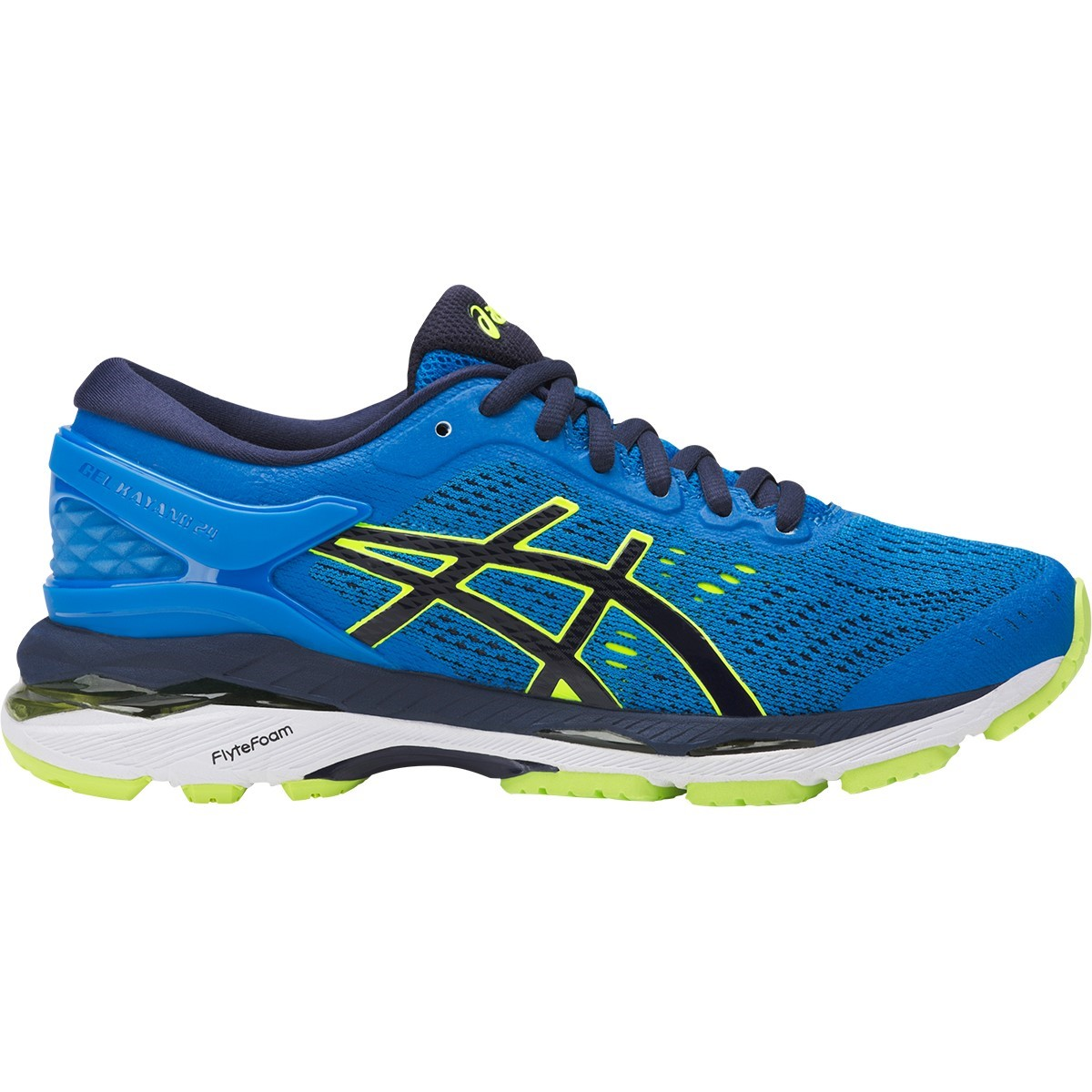 Discount Asics Kayano Running Shoes
