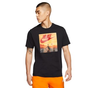 Nike Sportswear Air Photo Mens T-Shirt
