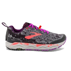 Brooks Caldera 3 - Womens Trail Running Shoes
