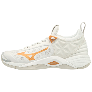 Mizuno Wave Momentum - Womens Netball Shoes