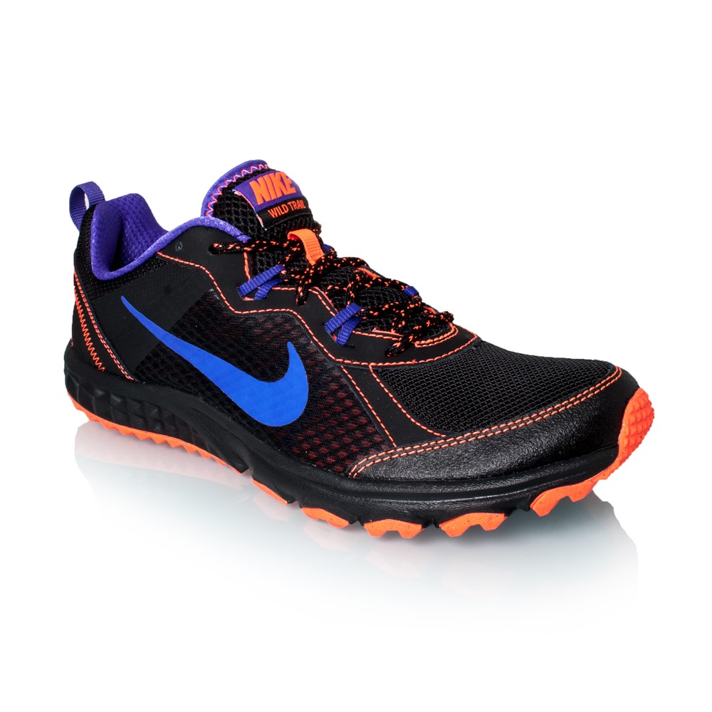Original Nike Air Zoom Wildhorse 3 Trail Running Shoe - Womenu0026#39;s | Backcountry.com