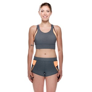 Casall Urban Womens Sports Crop Top