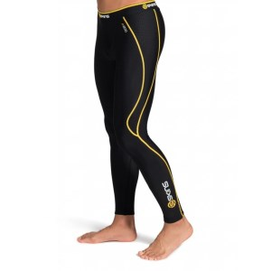 Skins A200 Mens Thermal Compression Long Tights