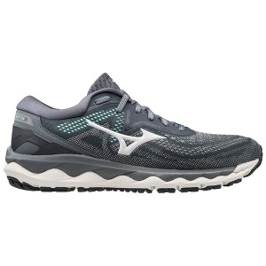Mizuno Wave Sky 4 - Womens Running Shoes
