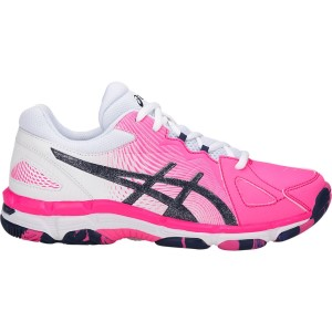 Asics Gel Netburner Super 8 GS - Kids Girls Netball Shoes