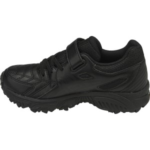 Asics Gel Trigger 12 PS - Kids Cross Training Shoes - Black/Onyx