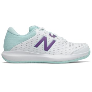 New Balance 696v4 - Womens Tennis Shoes