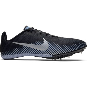 Nike Zoom Rival M 9 - Unisex Track Running Spikes