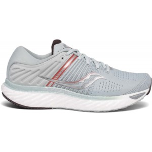 Saucony Triumph 17 - Womens Running Shoes