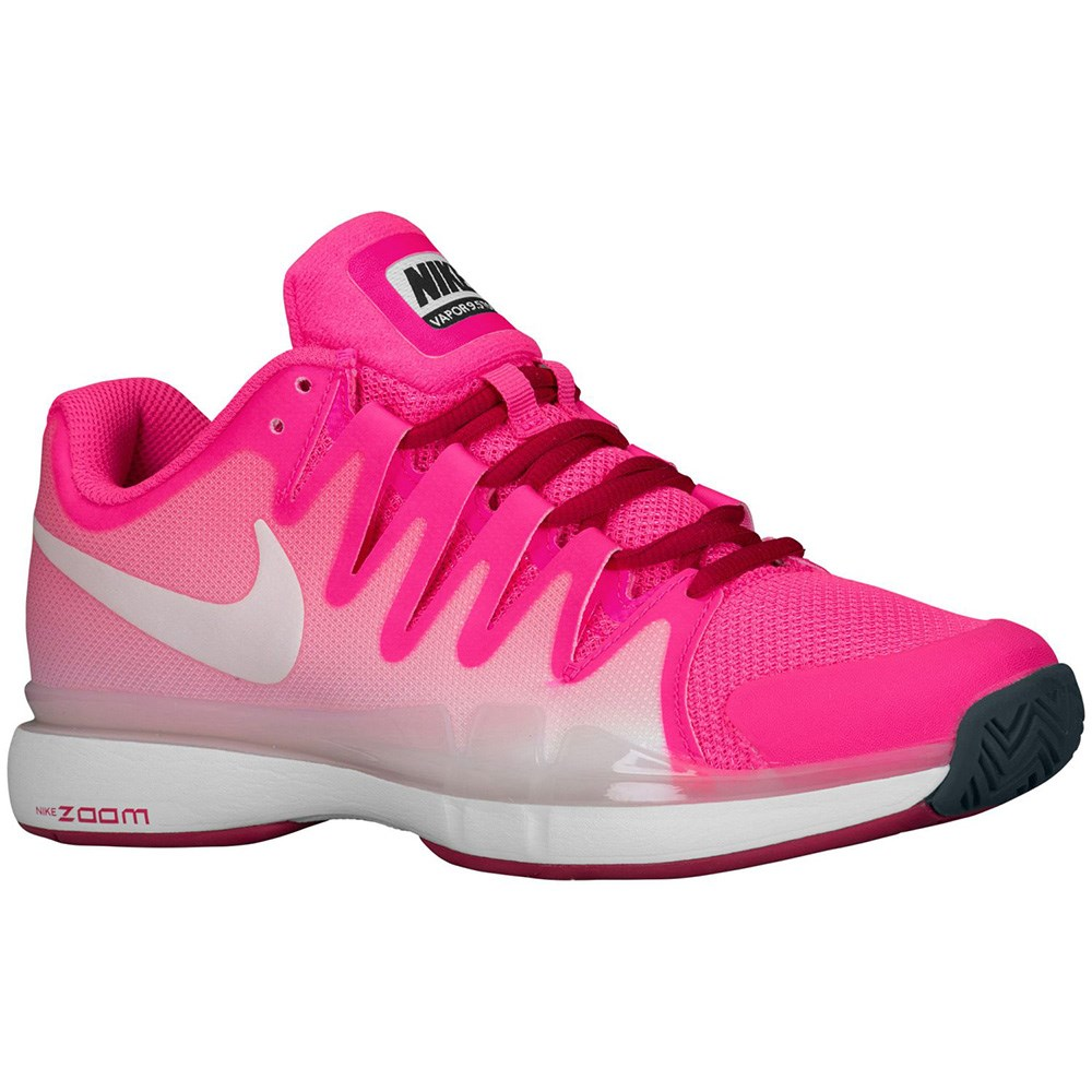 Nike Zoom Womens Tennis Shoes