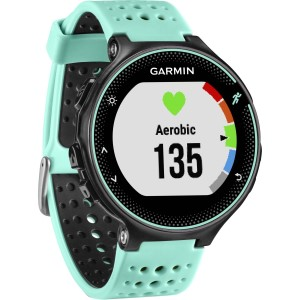 Garmin Forerunner 235 GPS Running Watch with Wrist-based HR