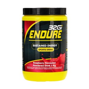 32Gi Low Gi Endurance Energy Drink - 1kg Tub