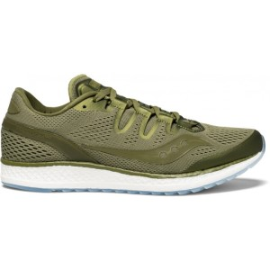 Saucony Freedom ISO - Mens Running Shoes