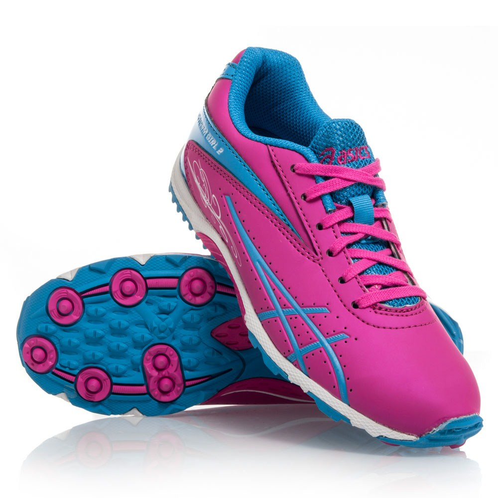 Asics Shoes Forkids