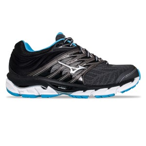 Mizuno Wave Paradox 5 - Womens Running Shoes