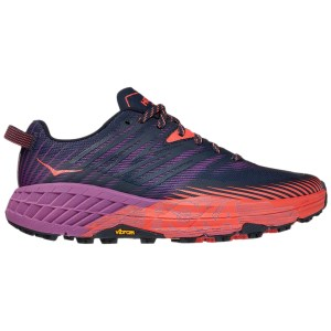 Hoka One One Speedgoat 4 - Womens Trail Running Shoes