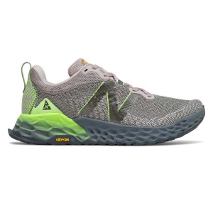 New Balance Fresh Foam Hierro v6 - Womens Trail Runnng Shoes