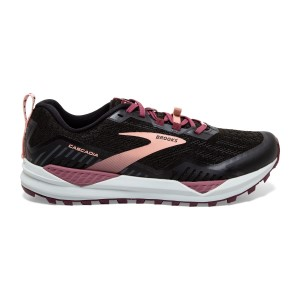 Brooks Cascadia 15 - Womens Trail Running Shoes