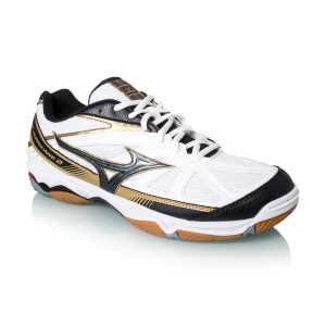Mizuno Wave Hurricane Indoor Court Shoes In Canada