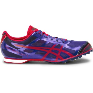 Asics Hyper Rocketgirl 6 - Womens Middle Distance Track Spikes