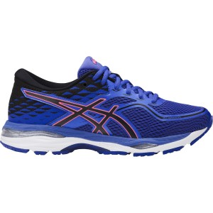 Asics Gel Cumulus 19 (D) - Womens Running Shoes