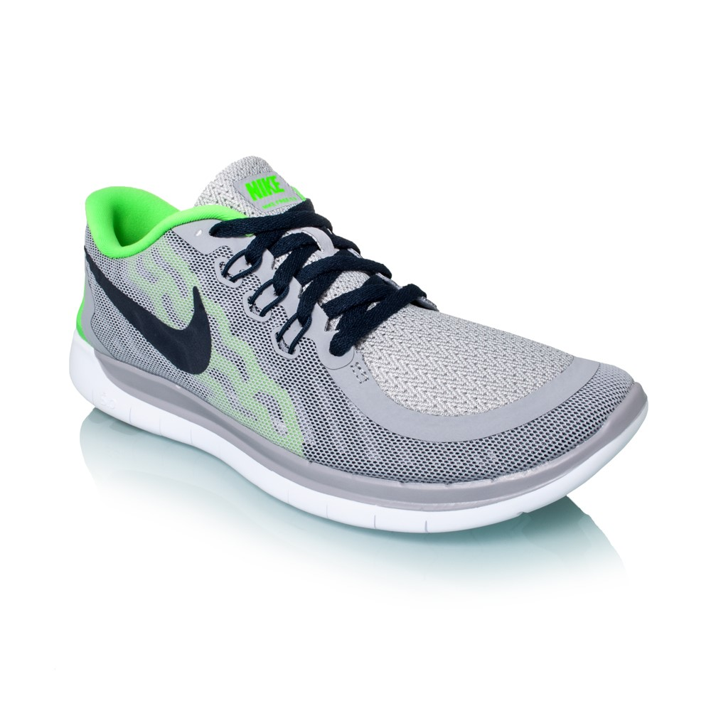 new product bf3eb 6983d Nike Free 5.0 GS (2015) - Kids Boys Running Shoes