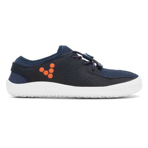 Vivobarefoot Primus Mesh Kids Boys Running Shoes