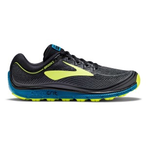 Brooks PureGrit 6 - Mens Trail Running Shoes