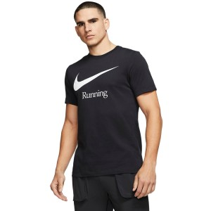 Nike Dri-Fit Mens Running T-Shirt