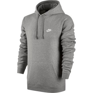 Nike Sportswear Club Fleece Mens Hoodie