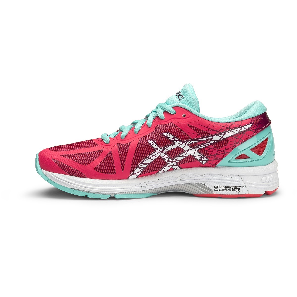asics gel ds trainer 21 womens running shoes diva pink. Black Bedroom Furniture Sets. Home Design Ideas