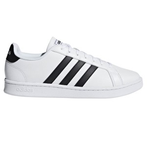Adidas Grand Court - Mens Sneakers