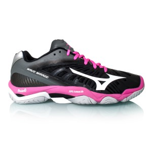 Mizuno Wave Mirage - Womens Netball Shoes