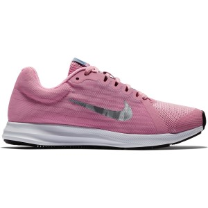 Nike Downshifter 8 GS - Kids Girls Running Shoes