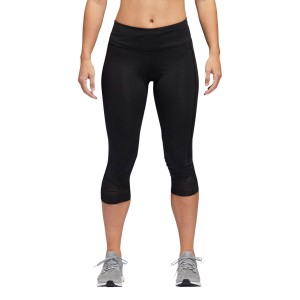 Adidas How We Do Womens 3/4 Running Tights